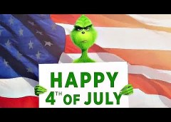 How the Socialist Grinch Almost Stole the 4th of July