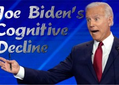 Joe Biden Shouts 'Get Off My Lawn!' At Interviewer Asking About Cognitive Tests