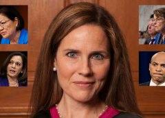 Dems: Barrett Can Win Our Votes By Performing Just 1 Abortion During Hearings