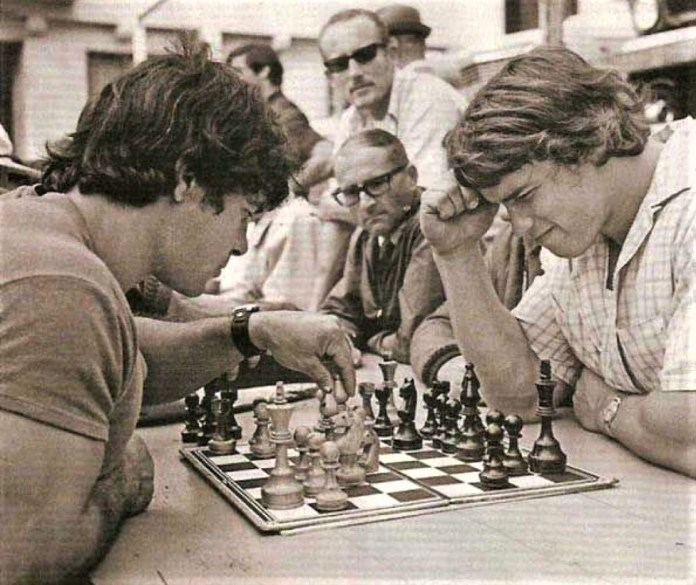 Franco and Arnold chess