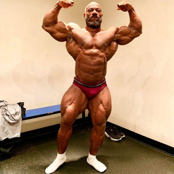 Dex at 49