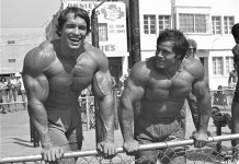 Arnold & Franco best chest and worst exercises