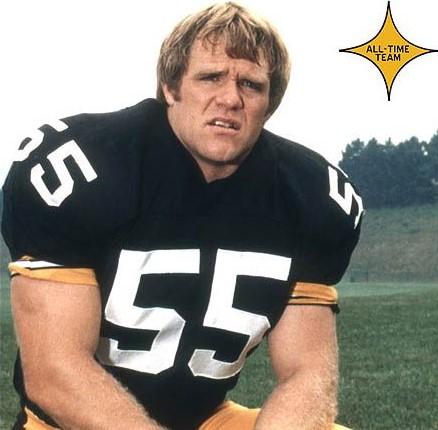 Jon Kolb Steelers strength