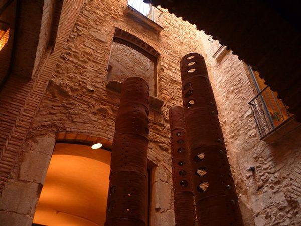 Jewish History Museum Girona