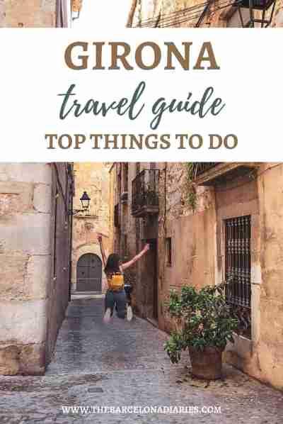 Girona Travel Guide on Pinterest