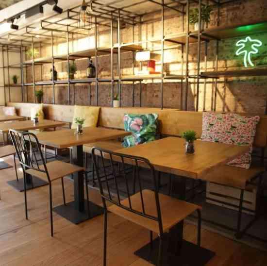 Avocado BCN - Best Brunch Restaurants in Barcelona