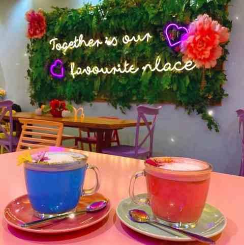 Eixampeling Cafe - Best Brunch Restaurants in Barcelona