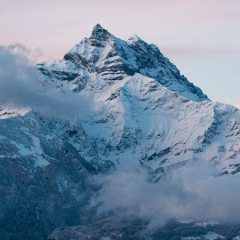 Icy Mountain Breakdown