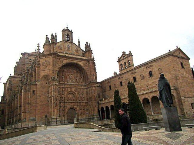 San Esteban Convent