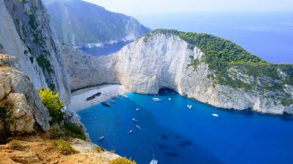 The 10 Best Mediterranean Beaches to Visit on Your Next ...