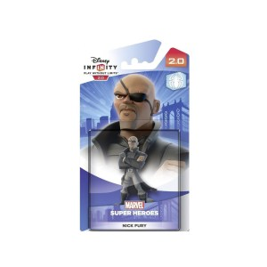 Disney Infinity 2-0 Figure Nick Fury