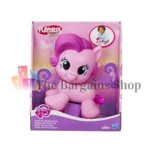 My Little Pony Walking Pinkie Pie