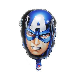 Foil Balloon Captain America