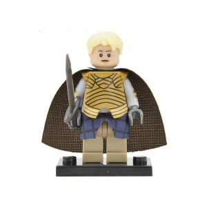 Block Minifigure Brienne of Tarth