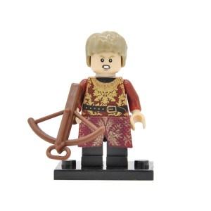 Block Minifigure Joffrey Lannister