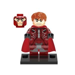 Block Minifigure Magneto