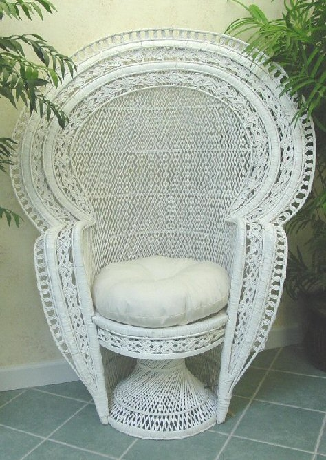 bridal shower chair rental best swivel glider the barge rent for parties showers baby price 45 paid on day of party including choice bows white pink or blue