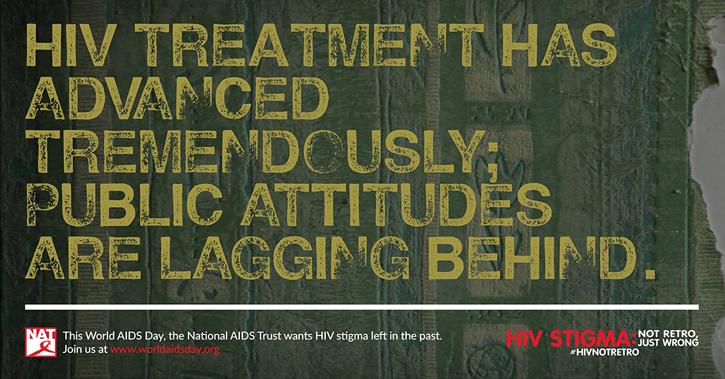 HIV Fact