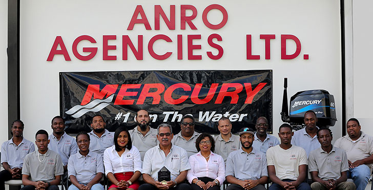 Anro Agencies Staff