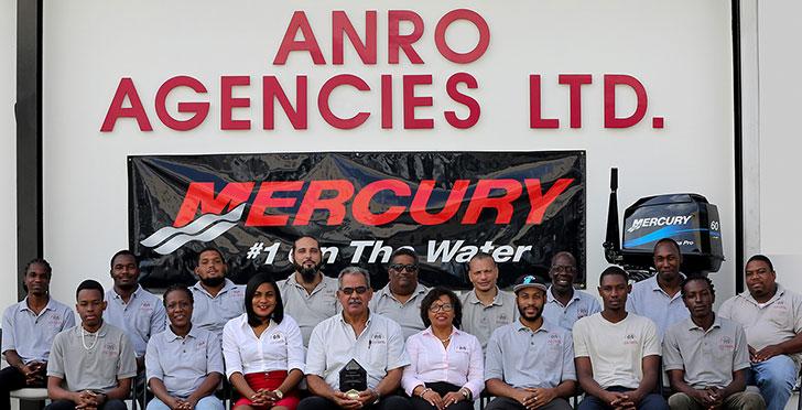 Anro Agencies Staff