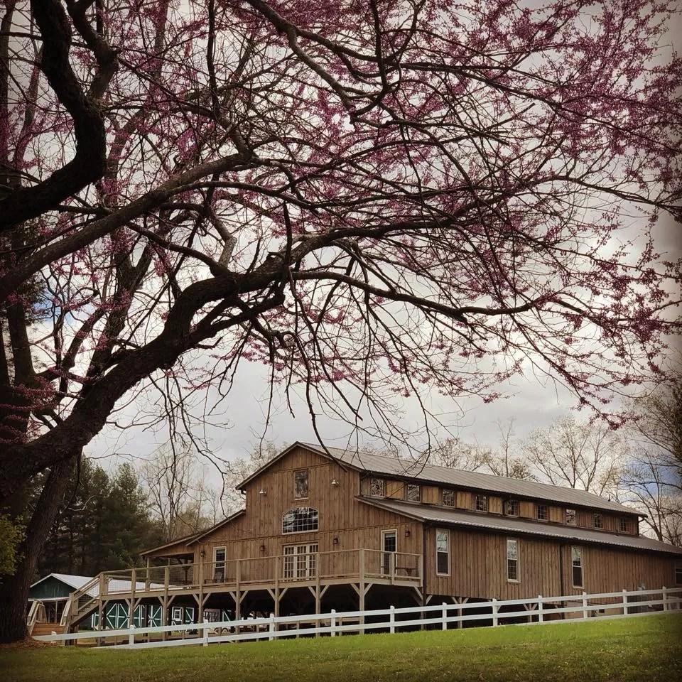 The Barn at Tall Oaks Farm Event Center