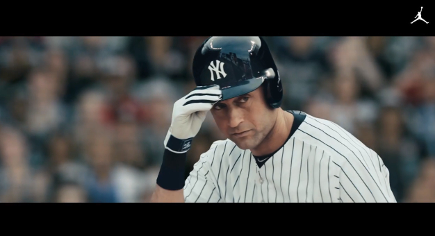 Derek Jeter Re2pect Commercial Celebrity Cameos The