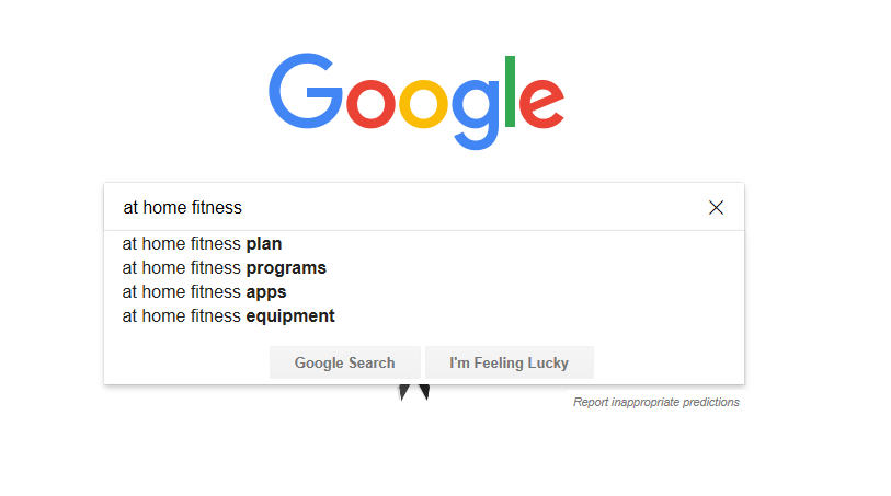 The Free Tools Google Provides to Help You Select The Best Keywords for SEO