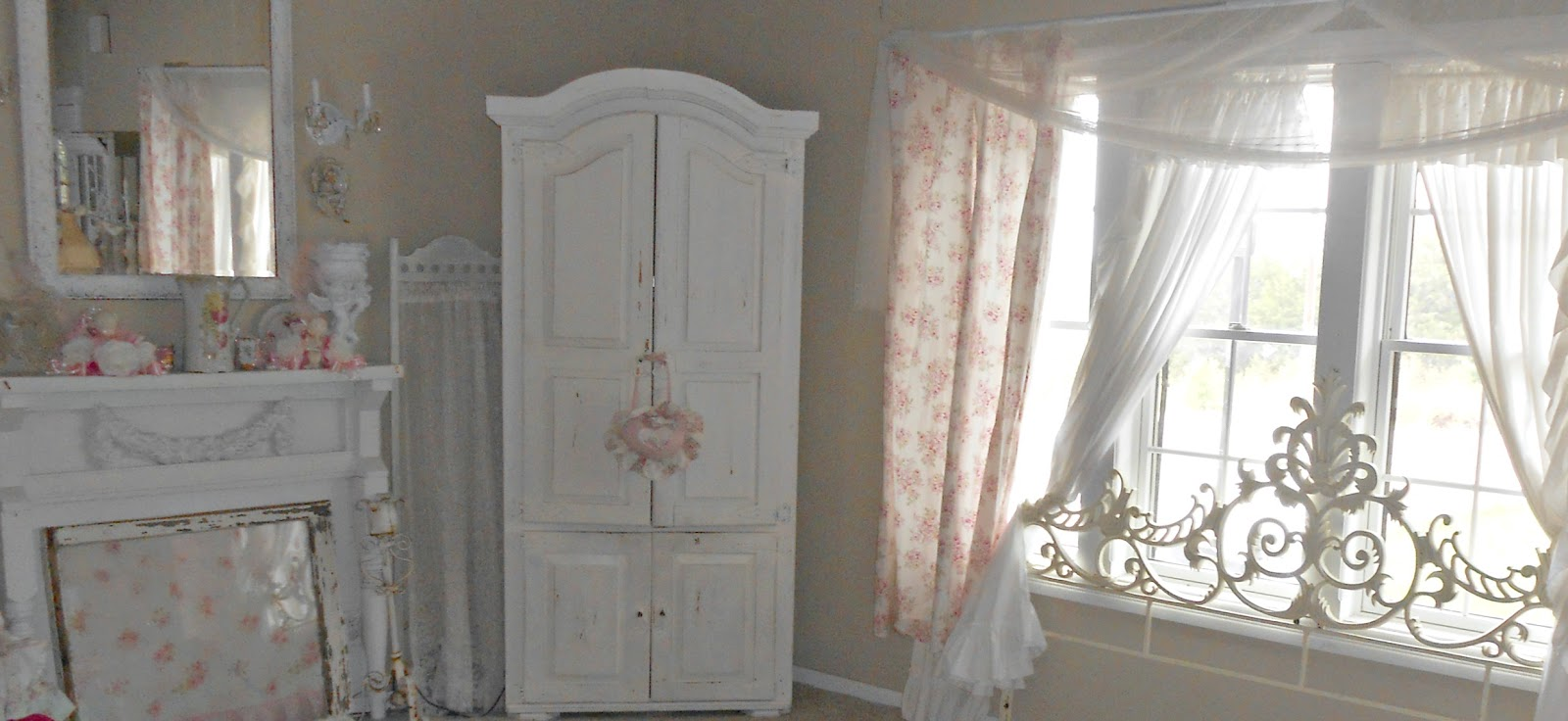 How To Shabby Chic Furniture  The Basic Woodworking