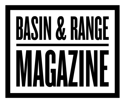 Basin and Range Magazine sq