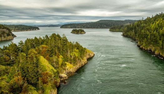 The Pacific Northwest Trail: North America's Latest Long Distance Hike