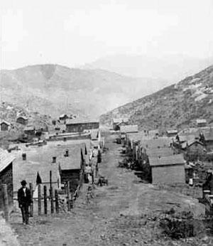 nevadaville colorado 1866