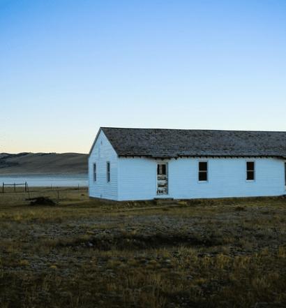 Rocky Mountain Land Library. Photo: RMLL