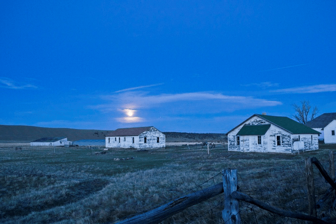 Rocky Mountain Land Library. Photo: RMLL