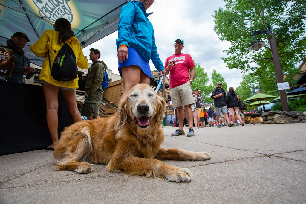 Snowmass Rendezvous brew fests