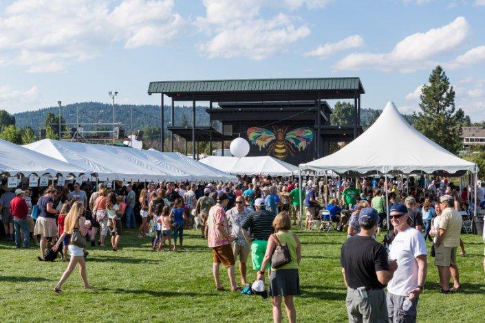 Bend Oregon Brew Fest