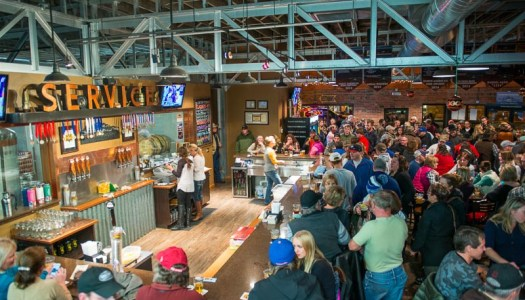 Brewery Hopping Across the State of Wyoming