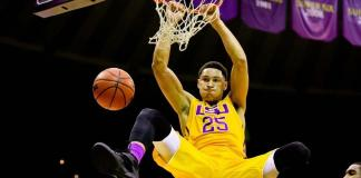 With conference tourneys looming, will Ben Simmons led LSU to an upset?