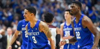 Could Tyler Ulis surprise everyone and stay one more year at school?