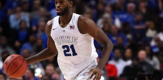 Amile Jefferson granted a fifth year of eligibility