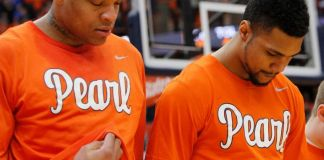 Syracuse legend Pearl Washington passes after battle with cancer