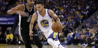 Steph Curry scored 29 to lead the Warriors to win number 70