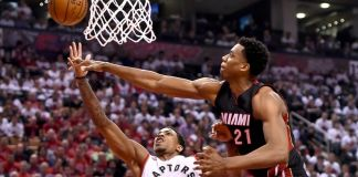 The Lakers can land DeMar DeRozan and Hassan Whiteside this summer