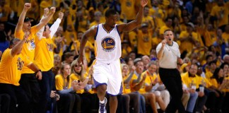 Harrison Barnes seeing much interest this summer