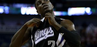 Darren Collison facing domestic violence charge