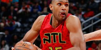 Al Horford generating a lot of interest