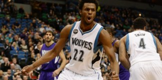 Andrew Wiggins has decided to skip the Olympic Qualifier