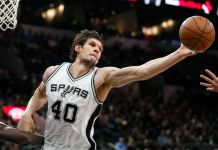 Boban Marjanovic is joining the Pistons on a three-year deal