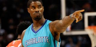 Marvin Williams signs with Charlotte