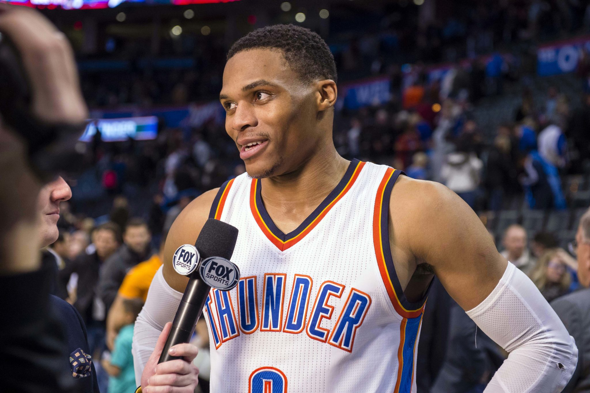 759355a517c TBN Three-Man Weave  Russell Westbrook Is Still Not Human