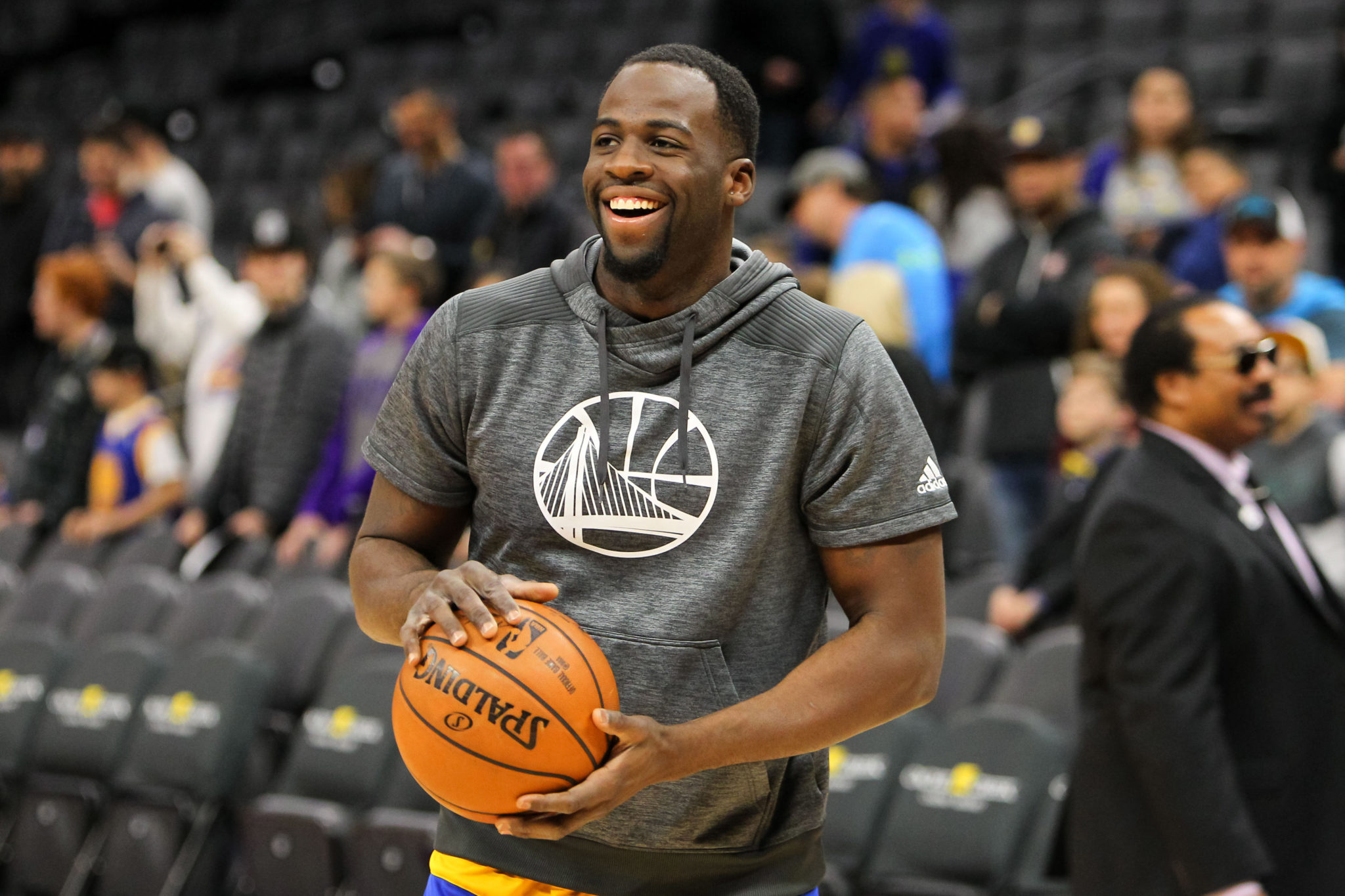 Here's Why Draymond Green Keeps Airing out Kevin Durant After Botched Plays